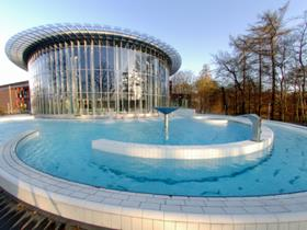 Spa - De Thermen van Spa - Links
