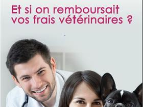SantéVet: health insurance for dogs and cats