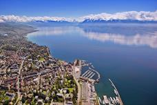 Lausanne hosts the next conference ESVD ECVD